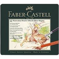 Faber-Castell Albert Dürer Magnus Metal Kutu, 12'Li