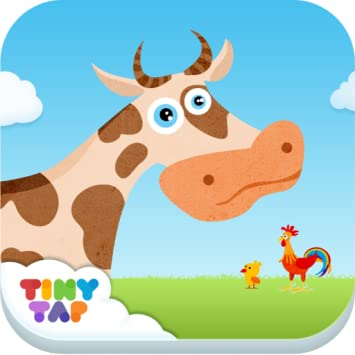 Amazon Com Farm Animal Sounds For Kids Appstore For Android