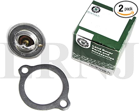 LAND ROVER DISCOVERY I RANGE CLASSIC DEFENDER THERMOSTAT GASKET ERR2429 NEW