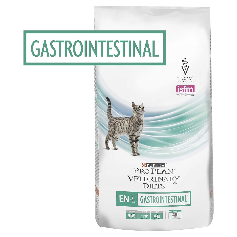 Purina Pro Plan Alimento seco dietas gastrointestinales, para Gato: Amazon.es: Productos para mascotas