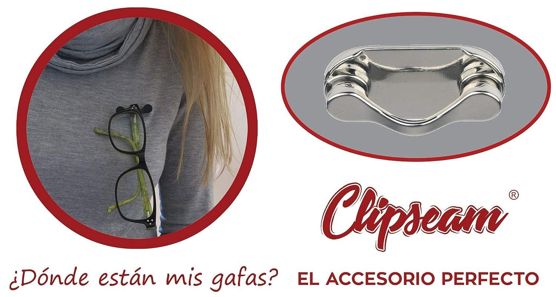 vision Noir Clipseam Magnetic Stand lunettes de soleil presbytie