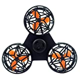 YJYdada Tiny Toy Drone Flying Fidget Spinner Stress