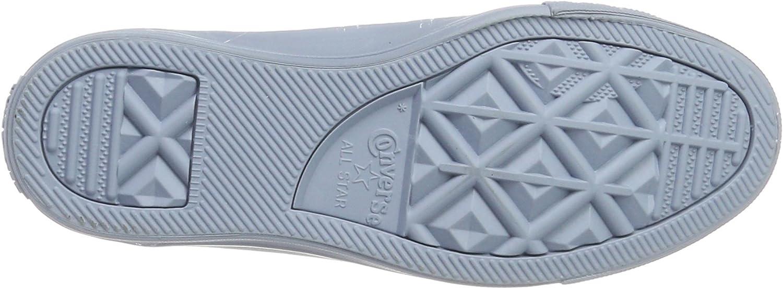 Converse CTAS Ox Blue Slate Sneakers voor volwassenen, uniseks Blauw Blue Slate Blue Slate.