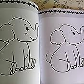 Libro de actividades preescolar: Cuaderno de actividades