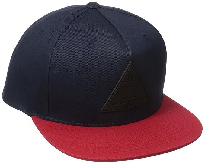 Neff X Cap Gorra de béisbol Unisex Adulto: Amazon.es: Ropa y ...