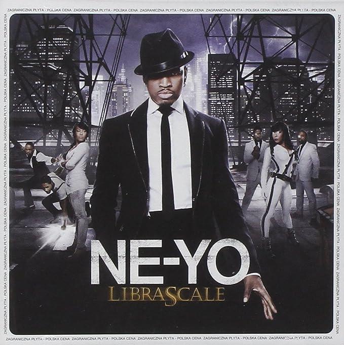 Ne-yo – libra scale (deluxe version) (2010) [itunes plus aac m4a +.