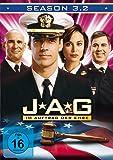 JAG: Im Auftrag der Ehre - Season 3, Vol. 2 [3 DVDs]