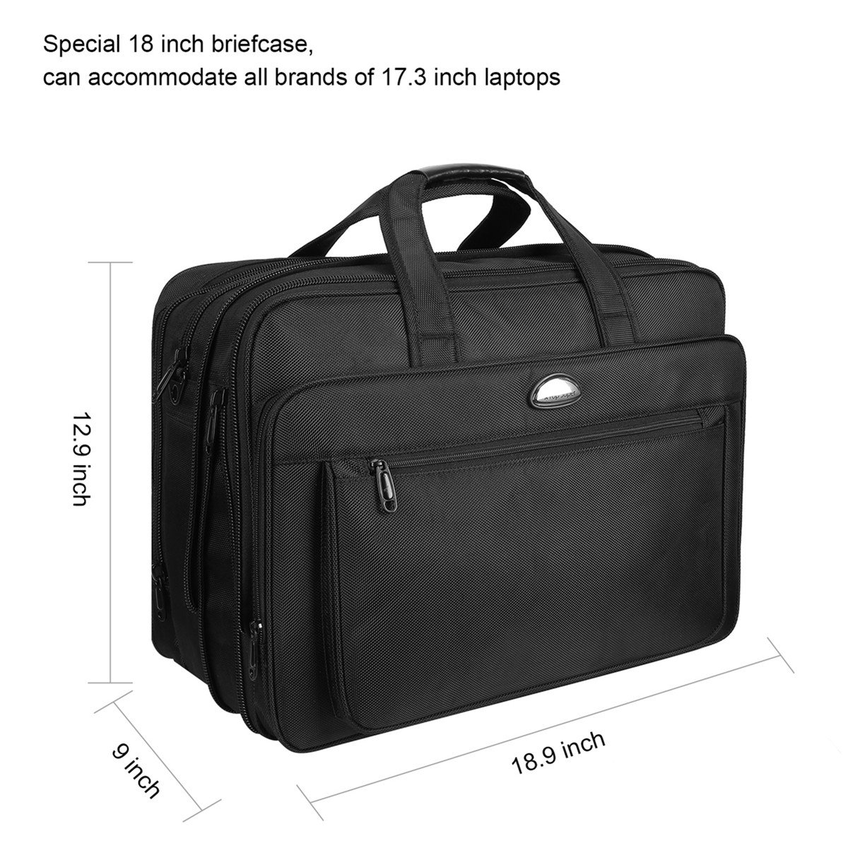 26eb351dc5d3 Amazon.com  Laptop Bag