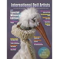 International Doll Artists (Vol 3): Special Winners Edition