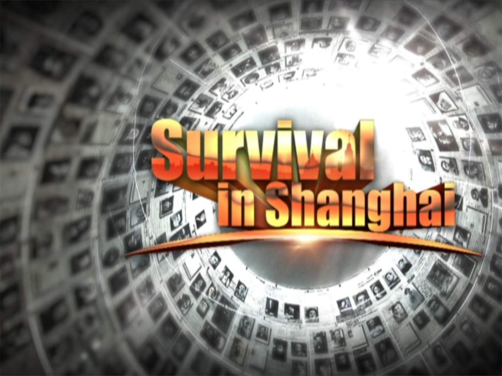 Survival in Shanghai on Amazon Prime Video UK