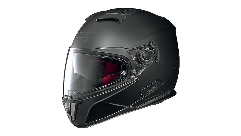 Nolan Colors Helmet Graphite XX Large