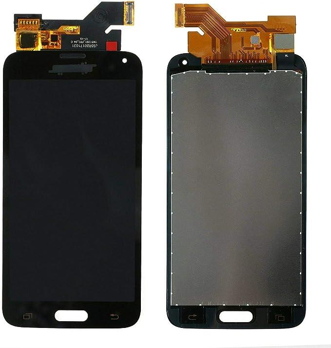 Skyline - Pantalla LCD táctil de Repuesto para Samsung Galaxy S5 ...