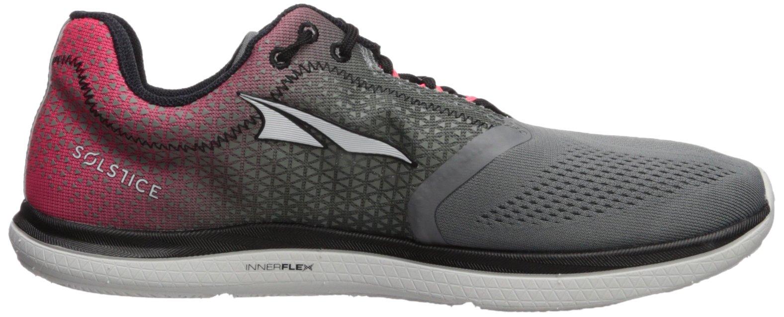Altra Men's Solstice Sneaker Pink/Gray 7 Regular US by Altra (Image #6)