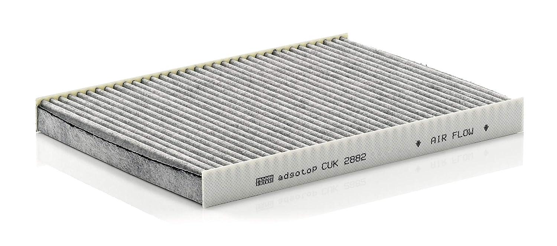 Aria Abitacolo Adsotop Filtro Mann Filter CUK 2882