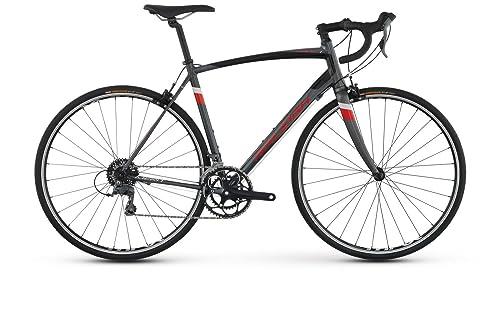 Raleigh Bikes Merit 1 Endurance Road Bike Review