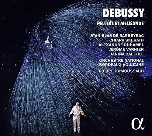 Debussy - Pelléas et Mélisande (3) - Page 11 71Tkx3hJmCL._SL500_