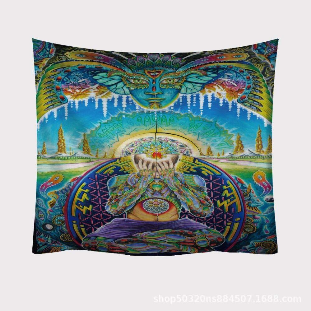 xkjymx Tapiz Decorativo Tapiz tapicería Toalla de Playa ...