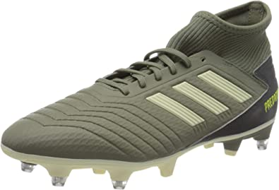 adidas Predator 19.3 SG, Chaussure de Football Homme
