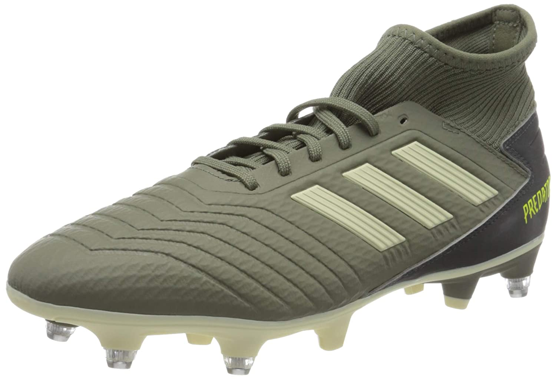 Scarpe Calcio Adidas Predator 19.3 Sg M EF8033 | Cisalfa Sport