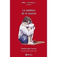 La tejedora de la muerte (Castellano - A PARTIR DE 12 AÑOS - ALTAMAR)