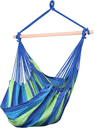 Flexzion Hanging Hammock Chair