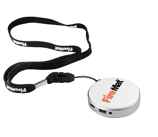 4 opinioni per FireMat USB accendino (bianco)