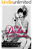 The Duke's Little Darling: Historical ABDL Age Play Spanking Wetting Fertility Taboo Erotica