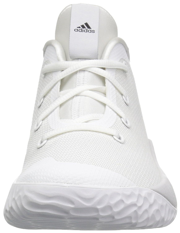 Collegiate Navy//White//White adidas  Boys Rise up 2 K 2.5 M US Little Kid