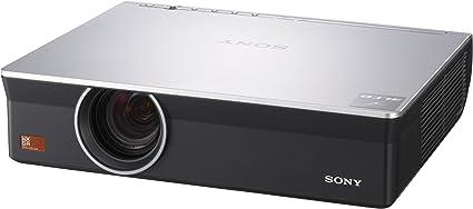 Sony 3000 Lumens WXGA Compact Data Projector Video - Proyector ...