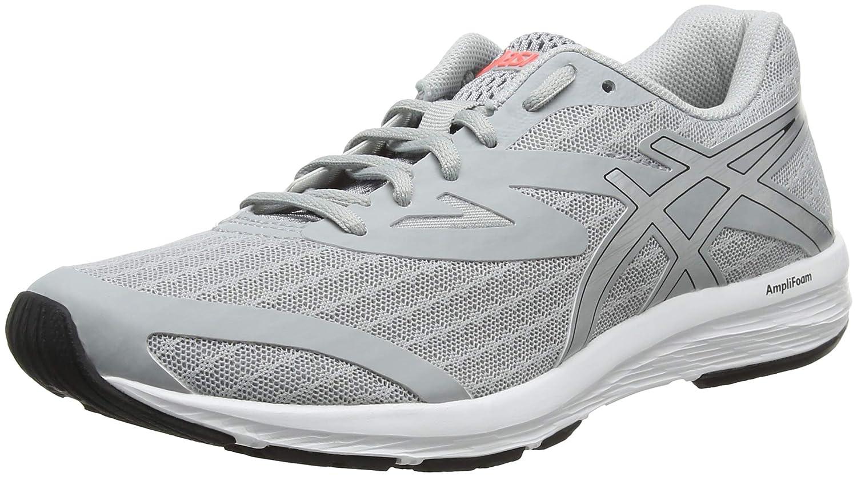gris (Mid gris argent 020) ASICS Amplica, Chaussures de Running Femme 36 EU