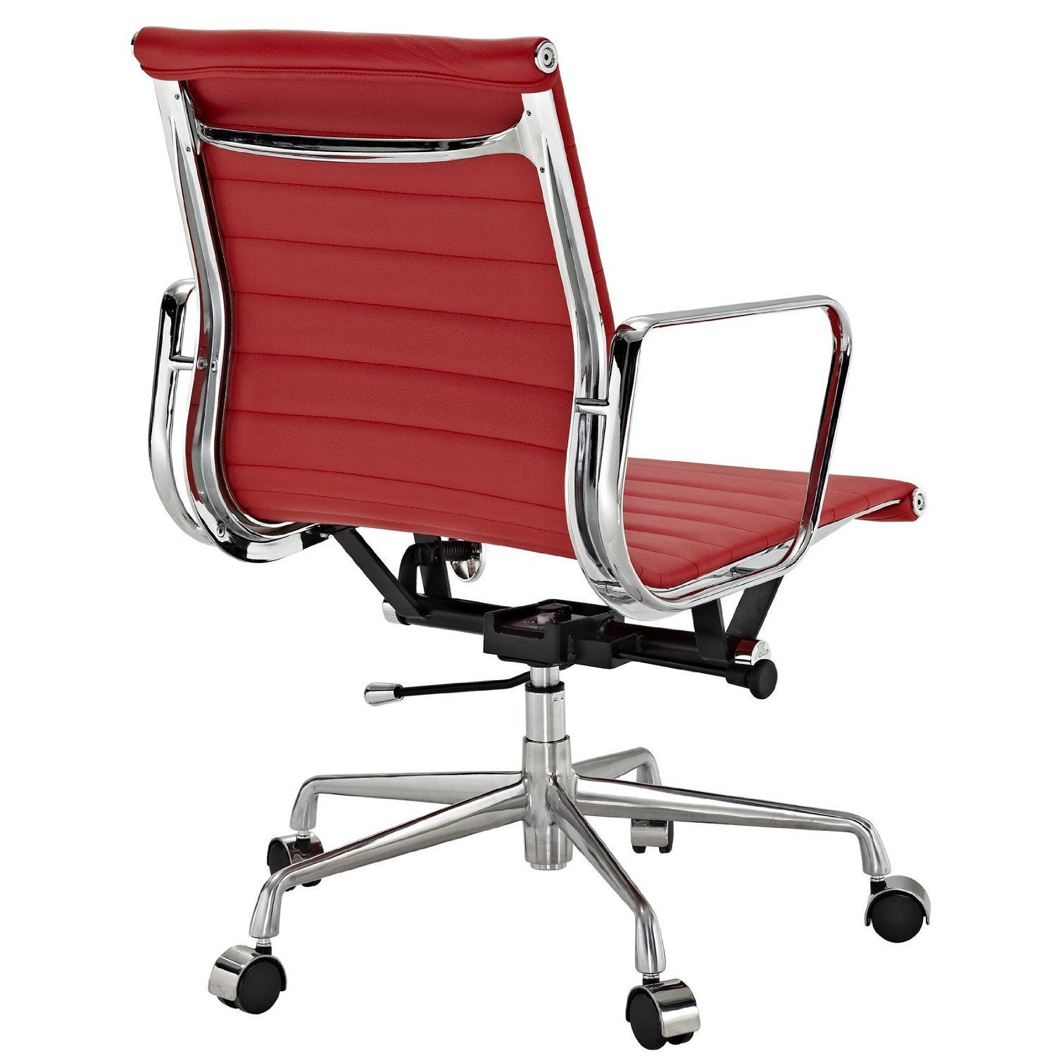 Amazon Eames Style Aluminum Group Management fice Chair