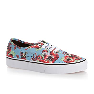 dcd5a4727a46b6 Vans Unisex Authentic Star Wars Aloha Yoda Sneakers US Mens Size 3.5 Womens  5  Amazon.co.uk  Shoes   Bags
