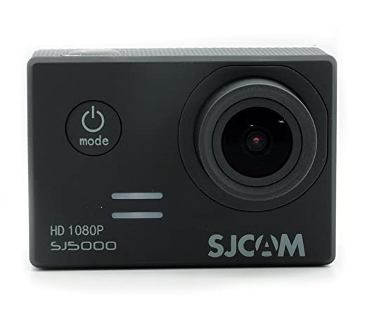 13 opinioni per SJCAM ORIGINAL SJ5000 Action Sport Cam Camera Waterproof Full HD 1080p Video