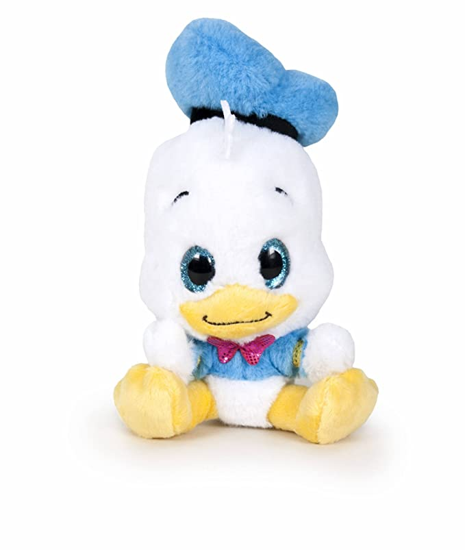 Disney Collection Peluche Los Increibles Jack (Famosa 760016540): Amazon.es: Juguetes y juegos