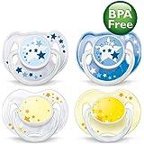Amazon.com: Philips AVENT última intervensión de BPA Fashion ...