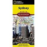 Sydney (National Geographic Destination City Map)