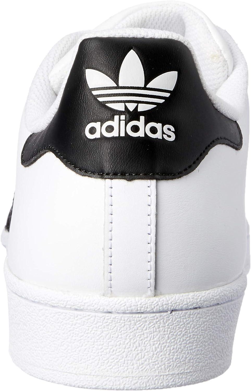 adidas Schuhe Superstar Running White-Core Black-Running White (C77124) 48 Weiss: Amazon.es: Zapatos y complementos