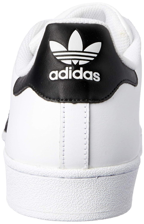 Adidas, Superstar Foundation, scarpe sportive da uomo