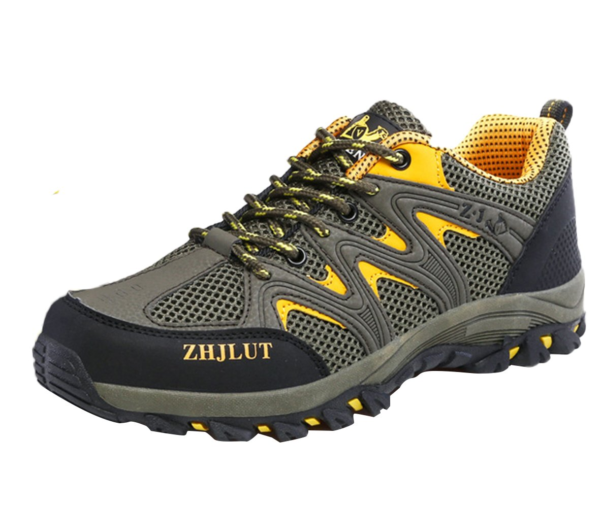 SK Studio Women's Running Breathable Hiking Shoes B071XV41XG US M 7.5|As Picture(women)