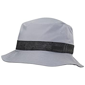 9a712383947 adidas Printed Bucket Hat Grey Small Medium