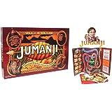 JUMANJI JBG000001 - Juego de tablero, Versión Inglesa, Multicolor: Amazon.es: Juguetes y juegos