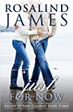 Just for Now: Escape to New Zealand Book Three