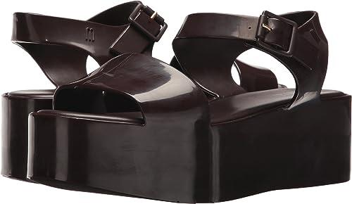 e9a128edc7 Melissa Women's Mar Wedge Sandal: Melissa: Amazon.ca: Shoes & Handbags