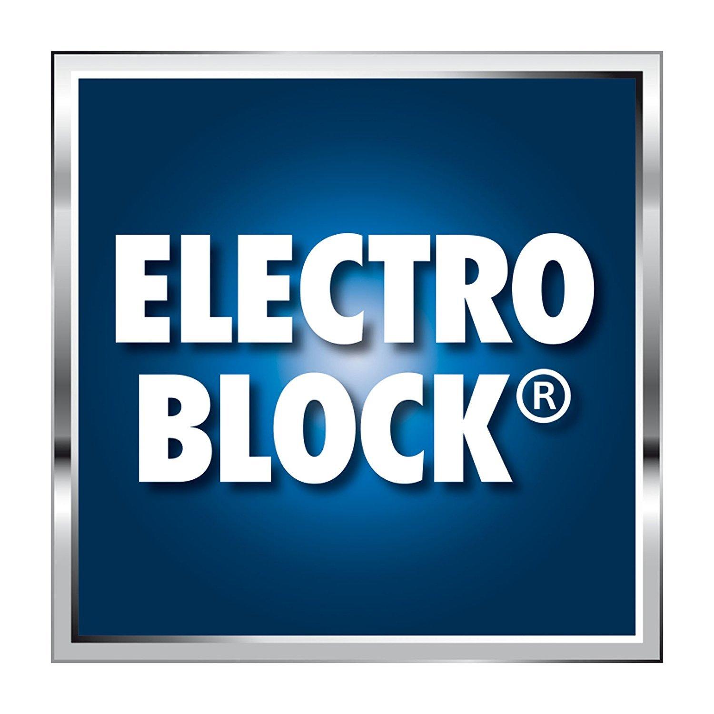 Tessuto Trapuntato Electro Block di Sicurezza 6 Temperature Timer di Autospegnimento Lavabile in Lavatrice Imetec 16241 Scaldasonno Sensitive Matrimoniale 150x160 cm Tecnologia Remote
