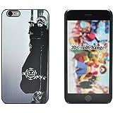 CoolChange Schutzhülle mit One Piece Motiv für das iPhone 6 / 6S Plus, Motiv: Trafalgar Law