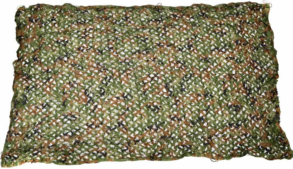 Tarnnetz wasserdicht Tarnnetz aus Oxford-Stoff 1,5 x 7 m