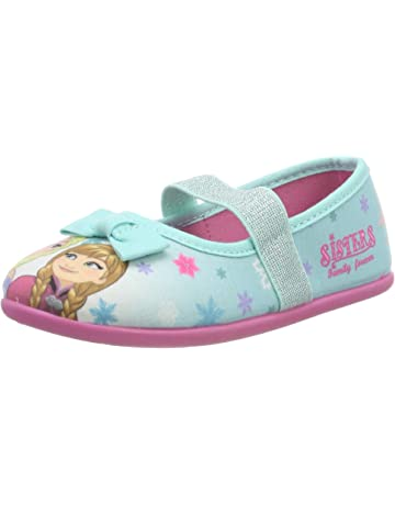 7d595459 Zapatillas de estar por casa para niña | Amazon.es