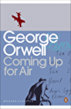 Coming Up for Air (Penguin Modern Classics)