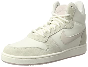 Borough Court Prem W Mid Baskets Montante Nike Femme K1uFcT3lJ5