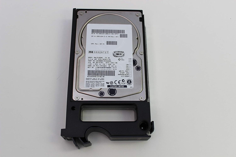 DELL 85JUH 18GB 10K U160 SCSI